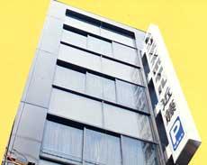ビジネスホテル近藤/外観