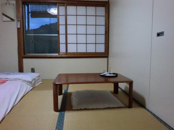 ふたば別館/客室
