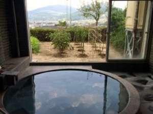 由布院温泉 かつらぎ山荘/客室