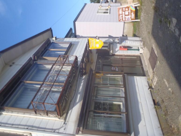 ゲストハウス TOMAYA/外観