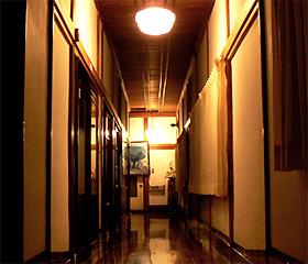 旅館 福山荘/客室