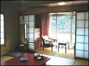 旅館 千鶴/客室