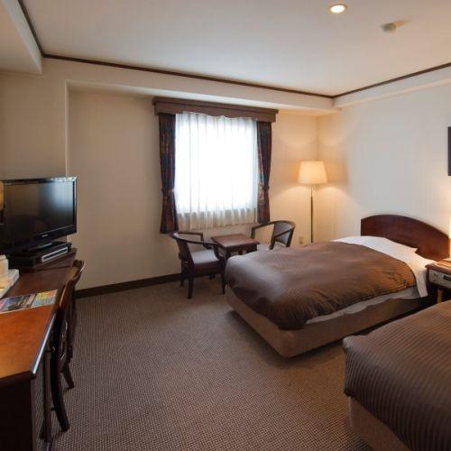 松本ホテル花月/客室