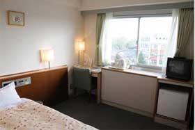 ザ・パレスサイドホテル/客室