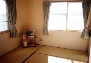 大岐マリン/客室