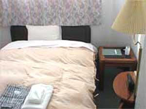 ビジネスホテル高見/客室