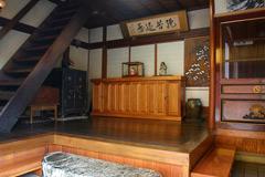 最上屋旅館<山形県酒田市>/客室
