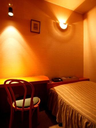 ホテルプレステージII/客室