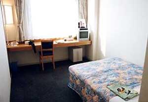 高知黒潮ホテル/客室