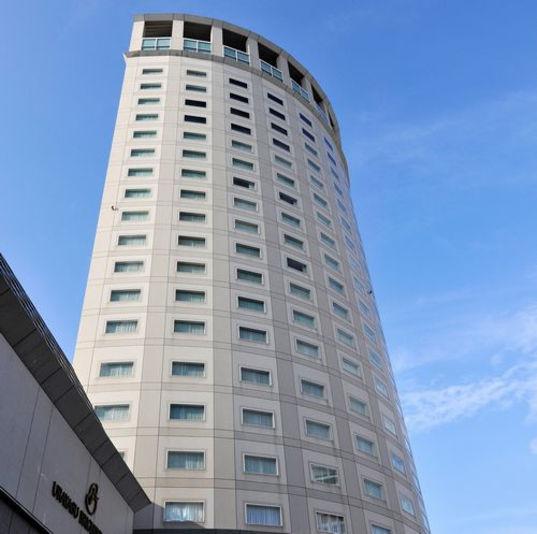 【新幹線付プラン】浦安ブライトンホテル東京ベイ(びゅうトラベルサービス提供)/外観