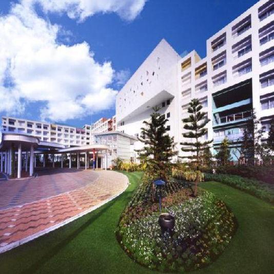 【新幹線付プラン】三井ガーデンホテルプラナ東京ベイ(びゅうトラベルサービス提供)/外観