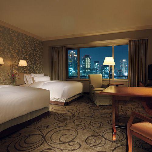 ウェスティンホテル大阪/客室