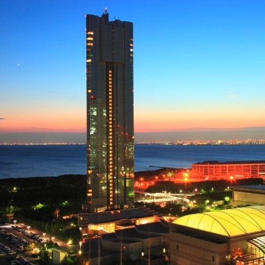 【新幹線付プラン】アパホテル&リゾート<東京ベイ幕張>(びゅうトラベルサービス提供)/外観