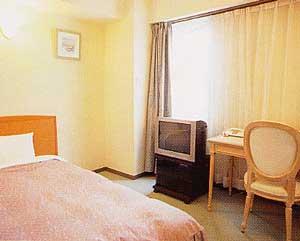 ホテル サンパレス<広島県>/客室