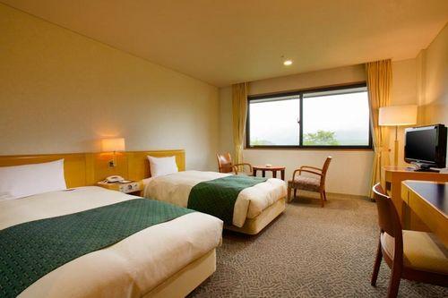 プレジデントリゾート ホテル軽井沢/客室