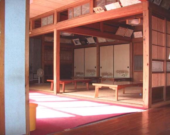 島宿 浜の家 <神津島>/客室