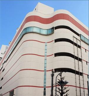 ホテルリブマックス浜松駅前/外観