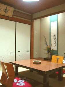 鯛屋旅館<三重県>/客室