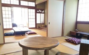 ゲストハウス縁〜えにし〜 <富山県>/客室