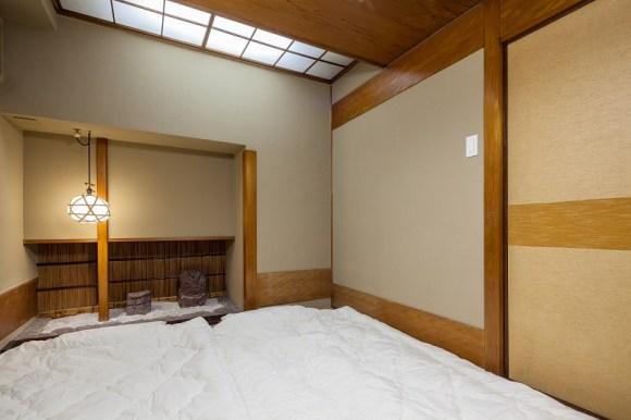 大阪ゲストハウス桜/客室