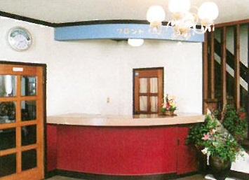 高原ロッジ大岩荘/客室