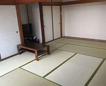 温泉民宿 小阪屋 元館/客室