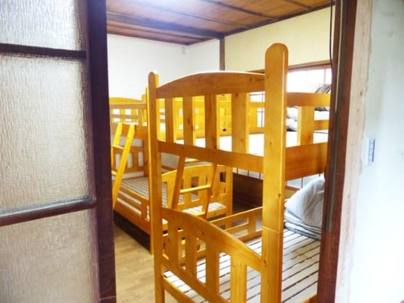 GOMAHARU guest house/客室