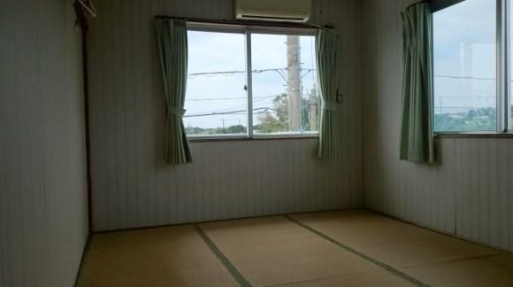 竹丸荘 <与論島>/客室