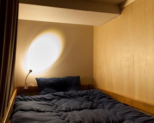 Osaka Guesthouse NEST/客室