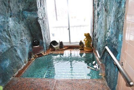 高砂温泉/客室
