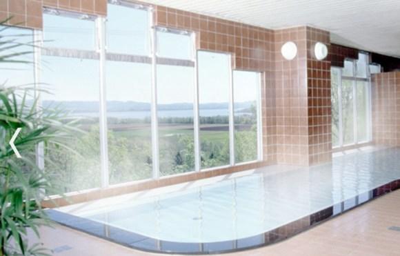 天都の郷ホテル本陣網走湖(BBHホテルグループ)/客室