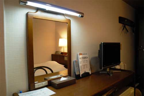 静岡パークホテル/客室
