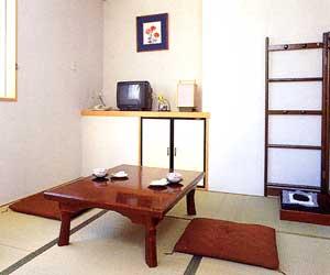松竹旅館<愛知県>/客室