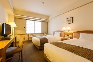 ホテルセントノーム京都/客室