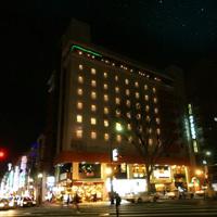ホテル定禅寺(旧:仙台リッチホテル国分町)/外観