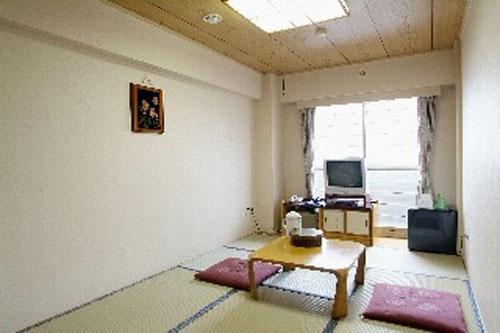 ホテルハシモト/客室