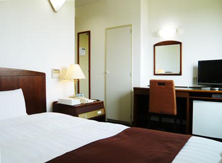 大村マリーナホテル/客室