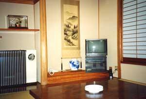 モリヤ旅館/客室