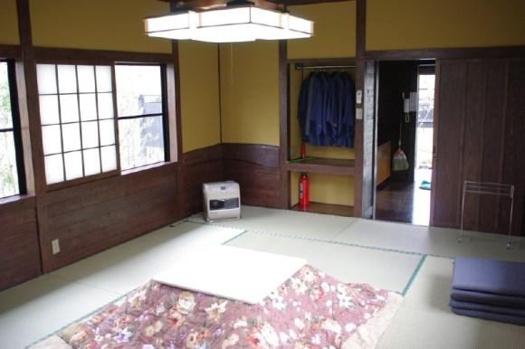 麻生釣温泉 亀山の湯・宿/客室
