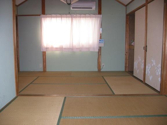 さんさん富江キャンプ村 <五島・福江島>/客室