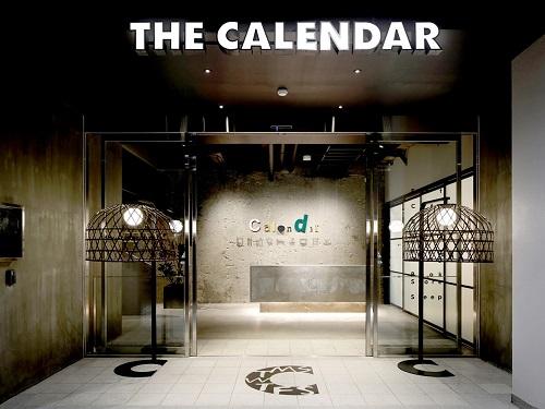 CALENDAR HOTEL(カレンダーホテル)/外観