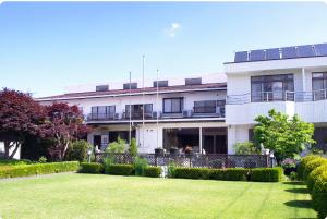K's House Fuji View/外観