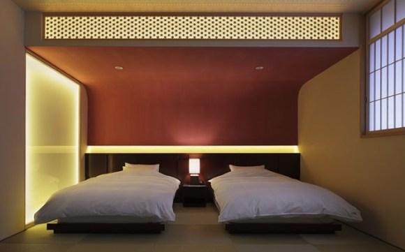 金澤の宿緑草音/客室