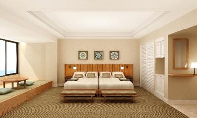インフィニート ホテル&スパ 南紀白浜/客室