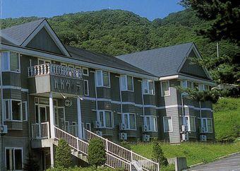 湯元ニヤマ温泉ホテル NKヴィラ/外観