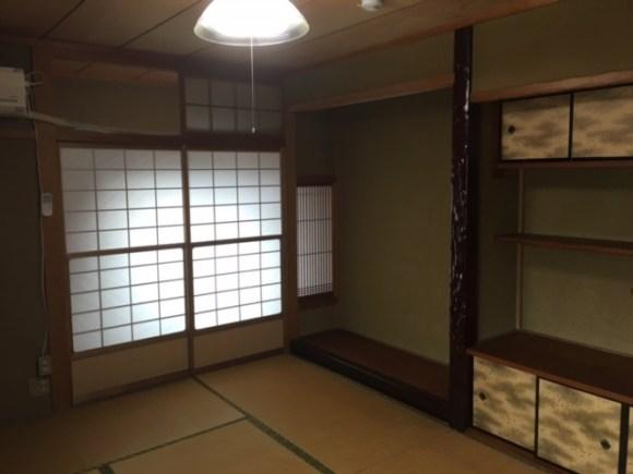 ゲストハウス ルート53 九条店/客室