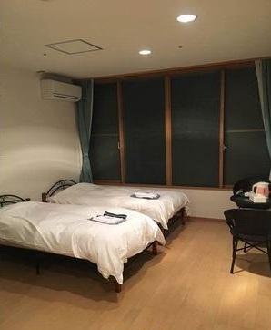 伊豆長岡温泉国際旅館萬来/客室