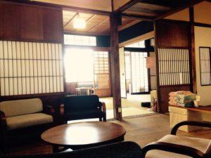 ゲストハウス金沢 だわさる荘/客室
