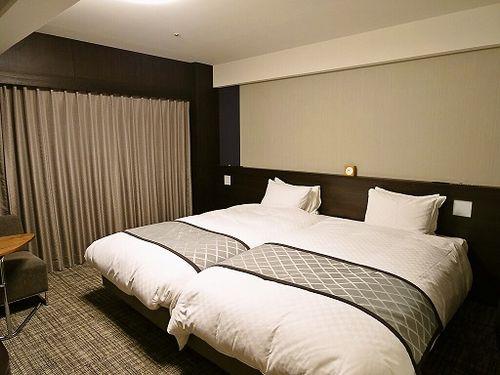 リッチモンドホテル東大阪/客室