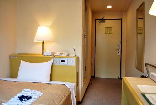 サンホテル八王子/客室